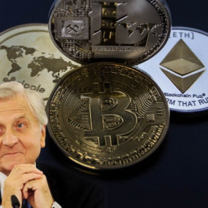 Jean-Claude Trichet Says He is Doubtful That Cryptocurrencies Will Ever Become Future of Money!