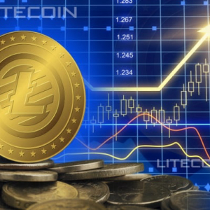 Litecoin (LTC) Exhibits Downtrend; Appears Around Active Support