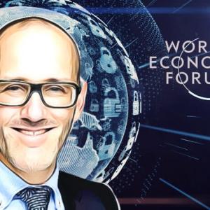 Kaiser backs Cryptocurrency at Cardano Foundation Sponsored- 'World Economic Forum'