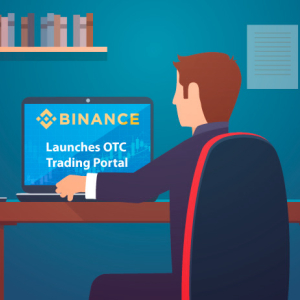 Launch Alert: Binance Launches OTC Trading Portal