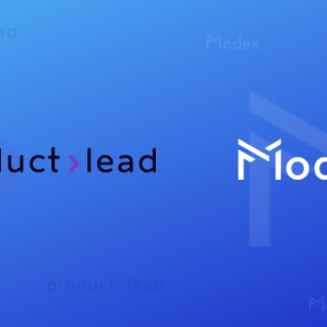 Modex Joins Hands With Product Lead for International Exposure