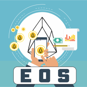 EOS Rips Off as the Market Crashes Dreadfully