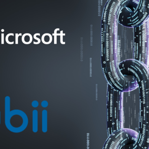 "Hubii and Microsoft to Officially Reveal ""Nahmii"" at Upcoming Blockchain Event"