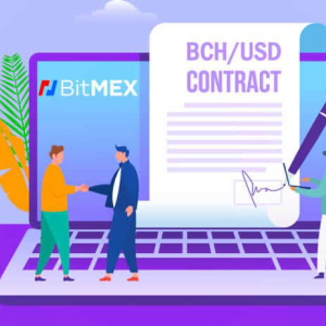 BitMex to Launch BCHUSD Quanto Perpetual Swap with Up to 25x Leverage