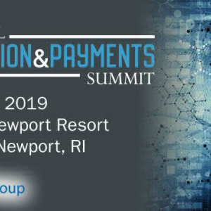 Financial Innovation & Payments Summit: Financial Experts Explore Relevant Topics in Innovation & Payments.