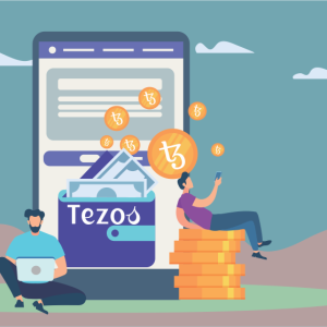 Tezos Records 11% Surge in the Last 7 Days