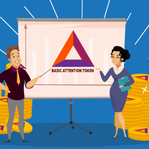 Basic Attention Token Price Analysis: Basic Attention Token Peaks A Short-lived Price Mark