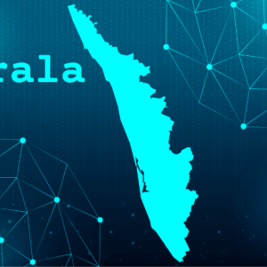 Kerala to Become Blockchain Hub; State to Provide 20,000 Blockchain Experts