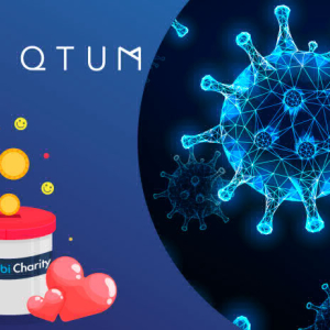Qtum Chain Foundation Donates 200,000 Yuan for Coronavirus Victims