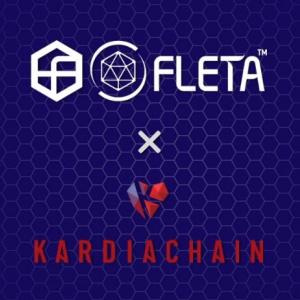 FLETACHAIN and KardiaChain Join Hands for Interoperability