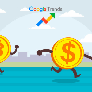 USD Surpasses the Search Volume of Bitcoin Again: Google Trends