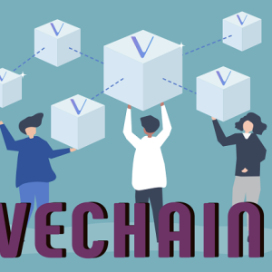 VeChain Price Analysis: VeChain (VET) On A Slight DIP Today