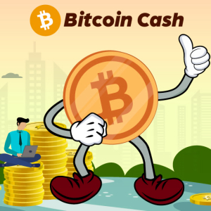 Bitcoin Cash (BCH) Price Analysis: Bitcoin Cash To Take On The Crypto Market With The Raging Bull Run