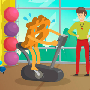 Has Bitcoin Reached a Saturation Level?