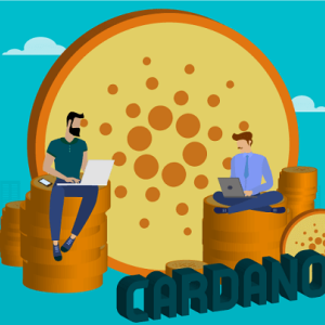 Cardano's Weekly Price Movement Marks 4% Regression