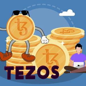 Tezos Price Analysis: Tezos Records 12% Growth In A Month; May Cross $1.50 Soon