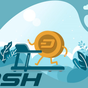 Dash Weakened Overnight; May Soon Fall Below $60 Before Rising