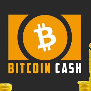 Bitcoin Cash Price Recovery Remains Moderate