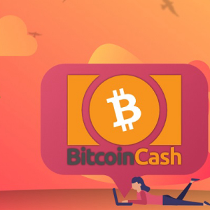 Bitcoin Cash Marked an Intraday Hike of Almost 4%