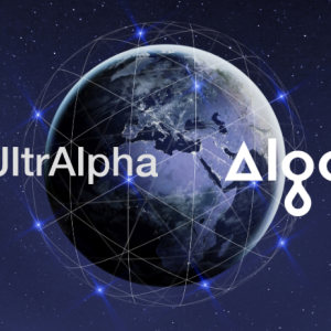 Users of UltrAlpha Digital Asset Management Platform Get Long/Short Trading Strategy From Algoz