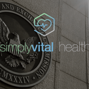 Blockchain-Based Healthcare Firm Achieves Settlement with SEC Over Unregistered ICO
