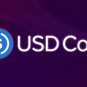 USD Coin (USDC) Trades at $1 with No Extremities Projected