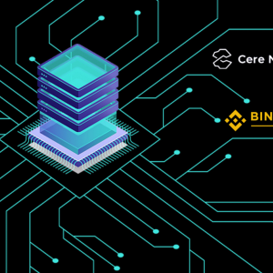 Cere Network Raises 3.5M Dollars From Multiple Entities Including Binance Labs