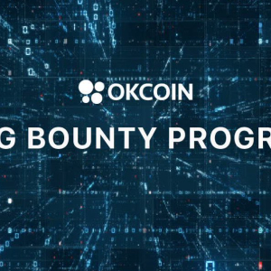OKCoin Launches A Program On Bug Bounty, Says Security Comes First