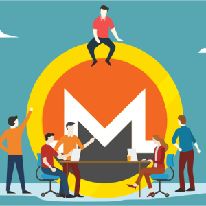 Monero Gains Marginally Overnight; Next Resistance to Look for $65.35