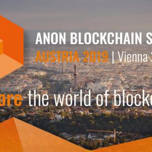 Blockchain Beyond the Crypto-Hype, ANON Blockchain Summit Austria underlines Vienna's Role as a Tech Metropole