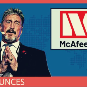 The Next Phase of McAfee Dex is Coming Soon: John David McAfee