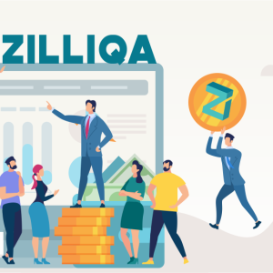Zilliqa Devaluing Move Seems to be Growing Stronger with Time