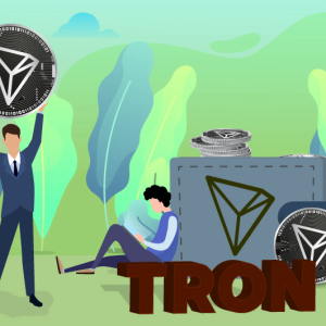 Price Rally Starts in Tron (TRX); Expected To Climb