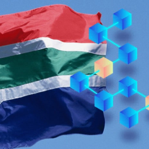 First Blockchain-based Property Registration Project Pilots in South Africa