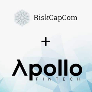 RiskCapCom and Apollo Fintech Announce Strategic Partnership