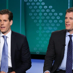 Winklevoss Twins Made It To Business Insider's 100 People Who Are Transforming Finance