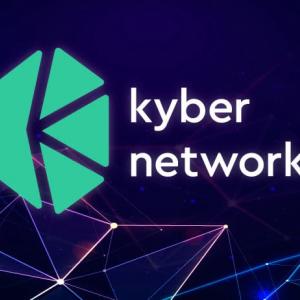 Kyber Network (KNC) Plummets After Breaching a 2-year High