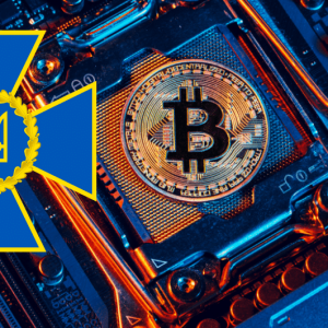 Cryptocurrency Mining Equipment Seized by Ukrainian Authorities from Nuclear Power Plant
