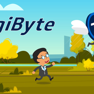 DigiByte Price Analysis: Bifti Enrollment Likely To Encourage DGB Price Recovery