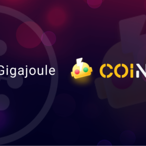 Gigajoule Floating Solutions Unveils Coineal Launchpad for Its GIGJ Token IEO