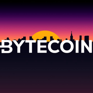 Bytecoin (BCN) Price Analysis: Recovery In Price After Hard Fork