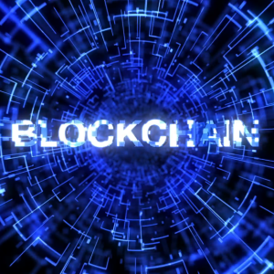 Scope of Blockchain Technology in India