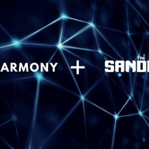 The Sandbox and Harmony Partner to Boost Growth of Blockchain Gaming