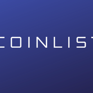 CoinList Provides Best Token Sales Management