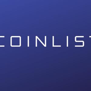 CoinList Provides Best Token Sales Management