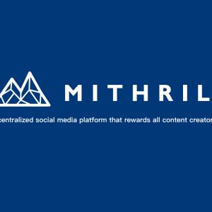 Understanding Mithril and MITH Token