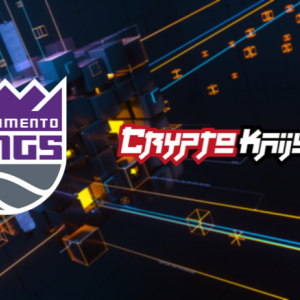 Basketball Team Sacramento Kings Partners With CryptoKaiju to Launch Crypto-collectibles