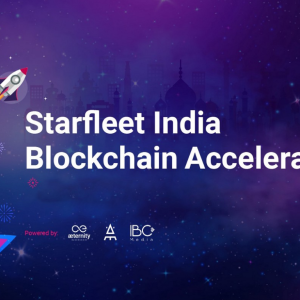 Aeternity Starfleet Program Propels Blockchain Adoption In India