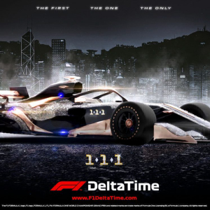 Animoca Brands To Soon Launch Second Crypto Collectible In Collaboration With Formula 1
