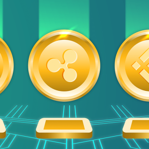 Ripple (XRP) & Tether (USDT) Embark Recovery; Binance Coin (BNB) Walks Differently